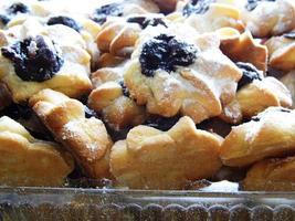 biscuits pour sucré