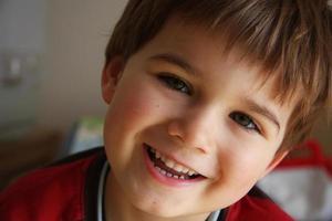 jeune garçon photo