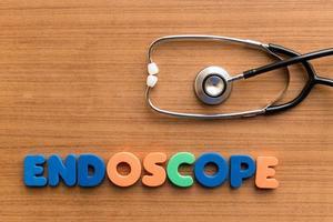 endoscope photo