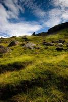 Pik Trail - Snowdonia
