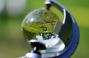 campbell - héliographe stoke photo