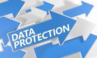 protection des données photo