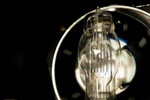 ampoules incandescentes photo