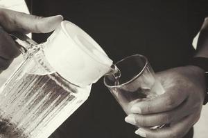 Bois de l'eau