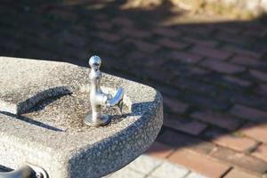 fontaines à boire photo