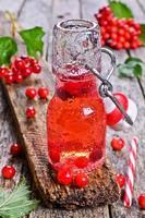 boire rouge photo
