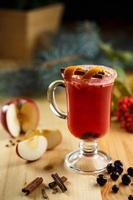 tasse de boisson chaude