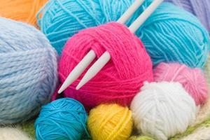 Clews de laine photo