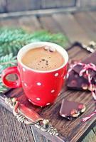 boisson au cacao photo