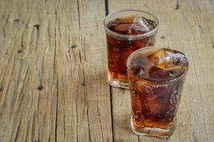 boisson non-alcoolisée photo