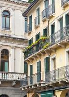 Padoue, Vénétie, Italie