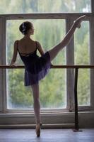 jeune ballerine photo