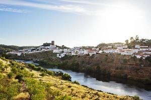 mértola, portugal photo