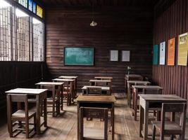 salle de cours photo
