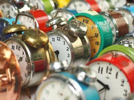 couleurs du temps photo