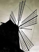 mulino a vento photo