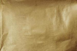papier brun photo