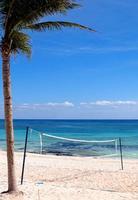 Beach-volley photo