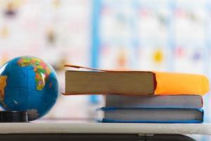 éducation photo