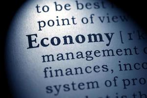 économie photo