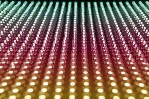 lumières LED photo