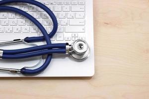 médecine en ligne photo