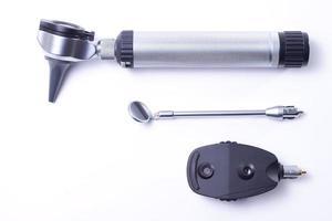 outils médicaux photo