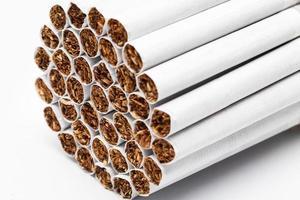 cigarettes. photo