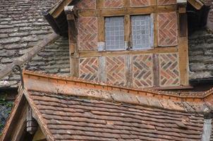 architecture tudor photo