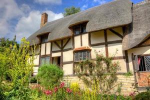 la maison d'Anne Hathaway photo