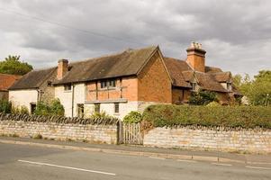 Ferme de Mary Arden, Wilmcote, Stratford-upon-Avon photo