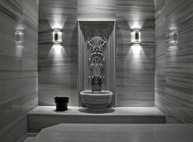 bain turc photo