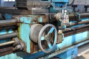 machine-outils photo