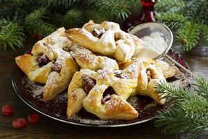 biscuits de Noël photo