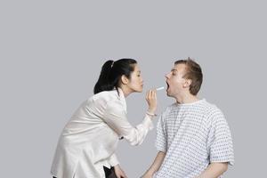 le personnel médical photo
