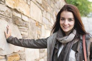 sac à main adolescente photo