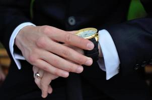 mains mâles photo