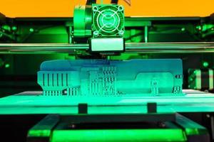 Imprimante 3D photo