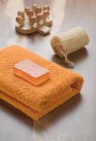 accessoires de bain