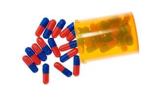 des médicaments photo