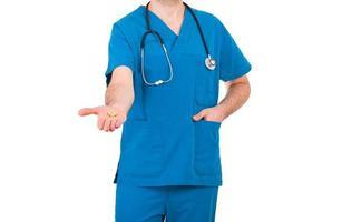 médecin.