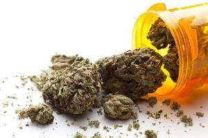 marijuana médicale photo