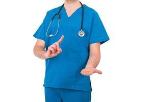 médecin. photo