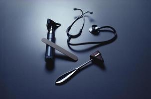 instruments médicaux