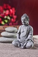 Bouddha photo