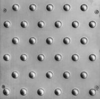fond de texture en acier photo
