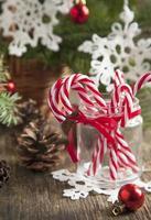 décoration de Noël photo