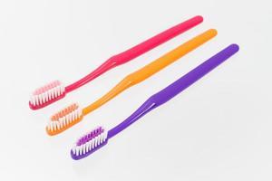 brosse à dents classique photo