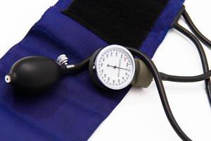 équipement médical de tensiomètre photo