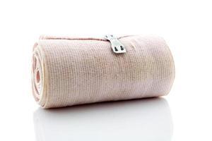 Bandage élastique photo